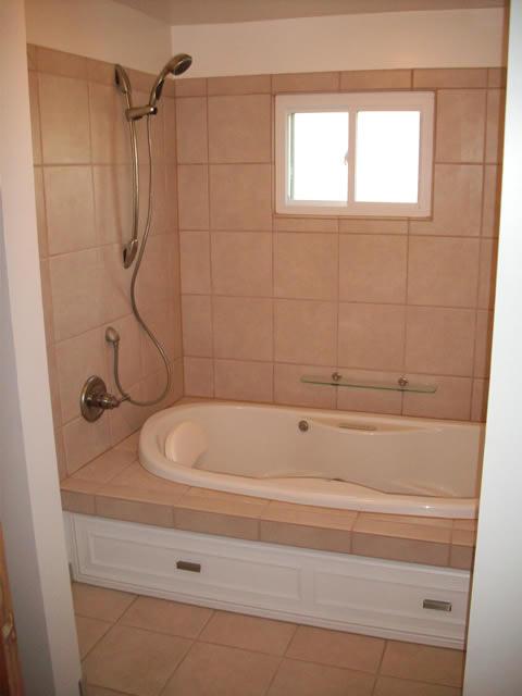 Home improvement bathroom remodeling portfolio buffalo for Bathroom home improvement