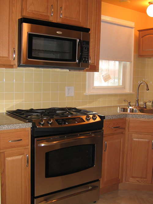 Kitchen Remodeling Portfolio Buffalo Cheektowaga Western New York Fair Home Improvement