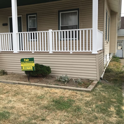 Deck And Porch Construction, Repair And Replacement